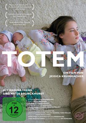 TOTEM_DVD-Coverfront